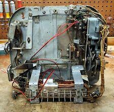 Seeburg 3W1 Jukebox Wallbox Restored - Stock #5859