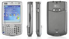 HP iPAQ Hw6515 GPS | Taxi Software 1