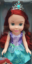 DISNEY PRINCESS - Toddler Ariel - 3 + Years ** GREAT GIFT **