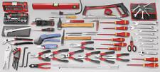FACOM 115pc non isolée Électriciens Outil Métrique set cm.e18