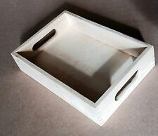 Unbranded Wooden Serving Trays