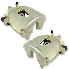 2 Bremssättel VORNE links + rechts für OPEL ASTRA G CC ZAFIRA A // SAAB 9-3