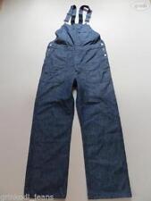 Herren-Jeans mit regular Länge und hoher Bundhöhe in Plusgröße