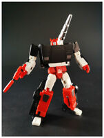 NEW MS-TOYS MS-B07B Robot Action Figure Black Cannon mini Sideswipe