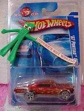 Hot Wheels DHR85 Custom '69 Volkswagen Squareback