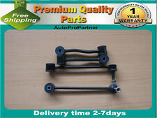 4 FRONT REAR SWAY BAR LINKS DODGE NITRO 07-12