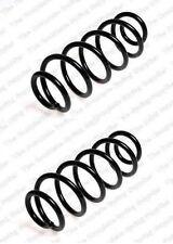 2-Pieces Front Coil Spings Audi 6-Cylinder A4,A4 Quattro,A6, Vw Passat
