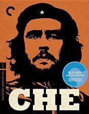 Criterion Collection Che 2 PC WS BLURAY