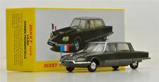 Atlas 1435 Dinky toys 1:43 CITROEN PRESIDENTIELLE Alloy car model