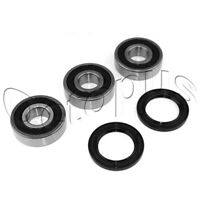 Fits Honda TRX250 Recon ATV Bearing Kit for Rear Wheel 1997-2001
