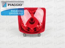 FANALE POSTERIORE 639181 ORIGINALE PIAGGIO VESPA GRANTURISMO 125 2006-2007 M3110