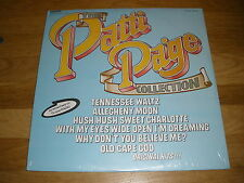 PATTI PAGE collection LP Record - Sealed