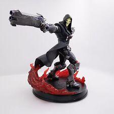 Overwatch Reaper Gabriel Reyes Reaper PVC Figure