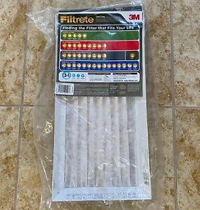 Filtrete 3 in 1 10x20x1, AC Furnace Air Filter, MPR 300, Clean LivingBasic 4 Pk