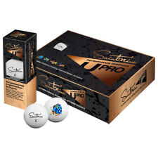 Saintnine U-Pro Performance Urethane Golf Balls (1 Dozen) Brand New