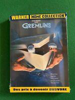 GREMLINS - DVD NEUF SOUS CELLOPHANE D'ORIGINE