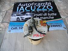 GALLEGGIANTE POMPA CARBURANTE ALFA ROMEO 156 2.4 JTD