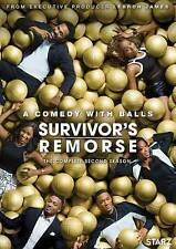 Survivor's Remorse: Season 2 New DVD! Ships Fast!
