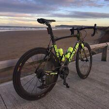 Cipollini Bond camo frameset size XL ultegra Italian brakes cycling pro peleton