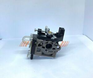 A021004600 Genuine echo Part CARBURETOR 26X A021004601 t262x SRM-2620 c262