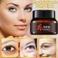 Snake-venom eye cream remove dark circle eyes bags fat granule eye care