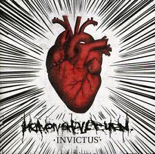 Heaven Shall Burn - Invictus [CD]