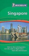 Michelin Green Guide Singapore, 1e (Green Guide/Michelin)