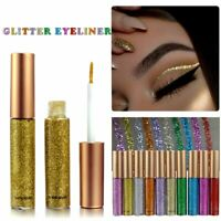Makeup Liquid Eyeliner Glitter Lip liner Eye Shadow Cosmetic Eyeliner Pencil Pen