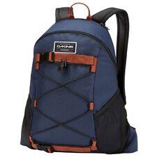 Dakine Wonder Rucksack 15L Bag Schule Sport Freizeit Backpack 8130060-DARKNAVY