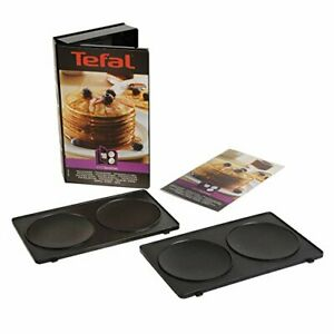 Tefal Snack Collection No.10 Pancakes