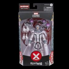 X-Men Marvel Legends 6-Inch Magneto Action Figure BY HASBRO
