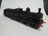 Oxford Rail OR76DG002 British Railways Black Dean Goods 2409 loco BNIB