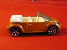 MATCHBOX  CONCEPT 1 BEETLE CONVERTIBLE ~ MADE IN CHINA