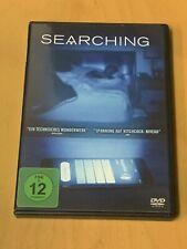 Searching  - Horror  / DVD / aus Sammlung