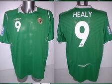 Northern Ireland David Healy Shirt Jersey Adult Xxl Soccer Football Top Euros