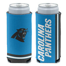 WinCraft Carolina Panthers Can Cooler Vintage Design