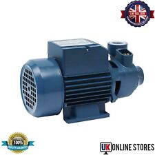 More details for centrifugal peripheral 1/2 hp water pump home pond garden farm tank 151112