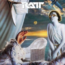 Ratt - Reach For The Sky (CD Standard Jewel Case - Rock Candy Reissue)