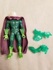 Marvel Legends Hasbro Lizard BAF Series Mysterio Action Figure White Skull