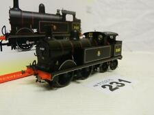 Hornby OO Early BR Wainwright H Class 0-4-4 Tank Loco 31265 R3631 DCC Ready