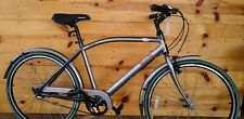 Bianchi Milano 120th Anniversario 2005 Nexus 8 speed City Bike