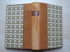 Halbleder 1909! Friedrich Hölderlin, gesammelte Werke. Zweiter Band, Gedichte