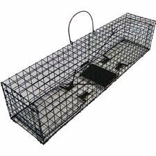 Lebendfalle-Marder-Katzen-Hasen-Kastenfalle(72cm) B - Ware