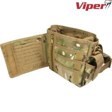 Viper armee Special Ops pochette Sac Tactique Camouflage Molle Poche V-cam