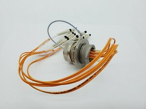 Glenair Connector 610HS011MS21-768P 0847