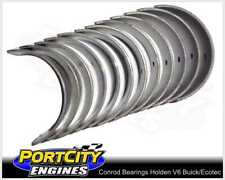 Conrod Bearing set for Holden V6 3.8L Commodore VN VP VR VS VT VX VY 6B2306