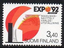 FINLAND MNH 1992 World Exhibition EXPO 92, Sevilla