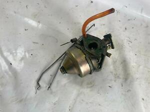 HONDA GV100 Engine Parts - Carburettor