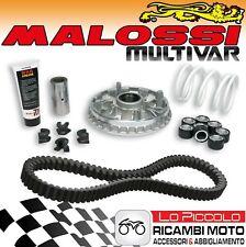 VARIATORE MALOSSI MULTIVAR 2000 + CINGHIA PIAGGIO BEVERLY Sport Touring 350 ie