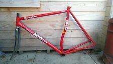 Khs Aero Road Bike Frame